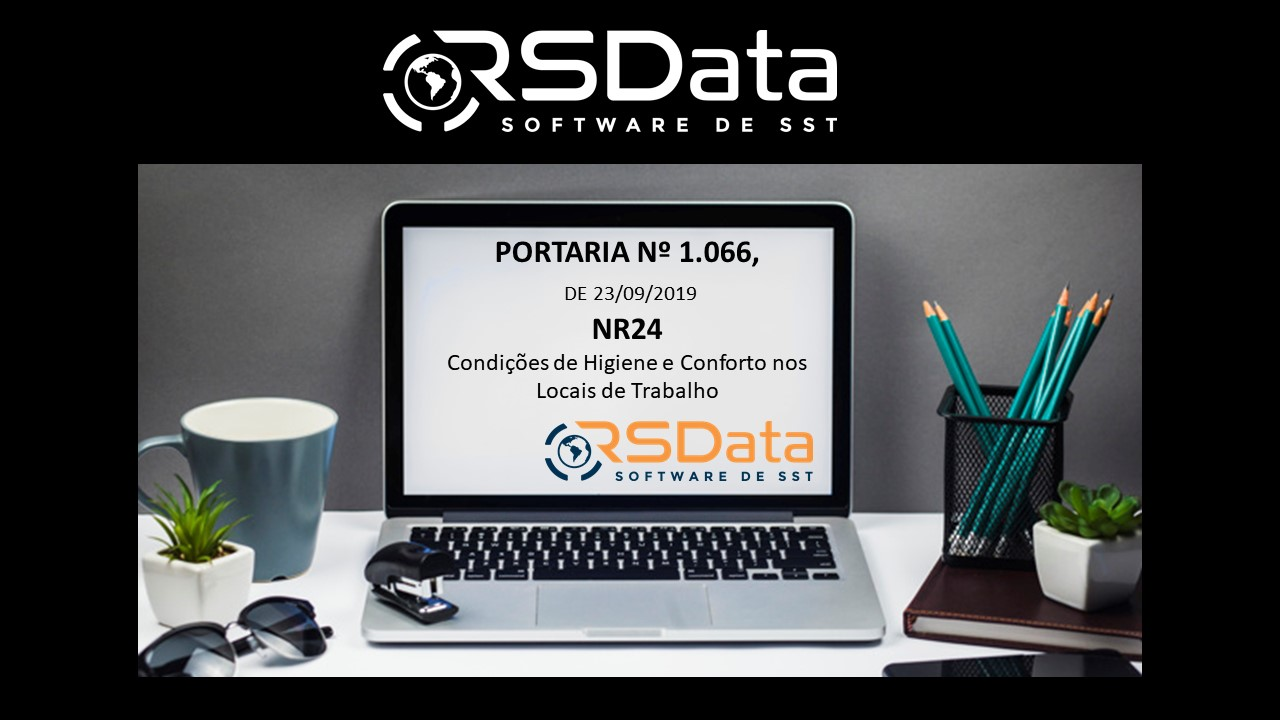 PORTARIA Nº 1.066, DE 23 DE SETEMBRO DE 2019