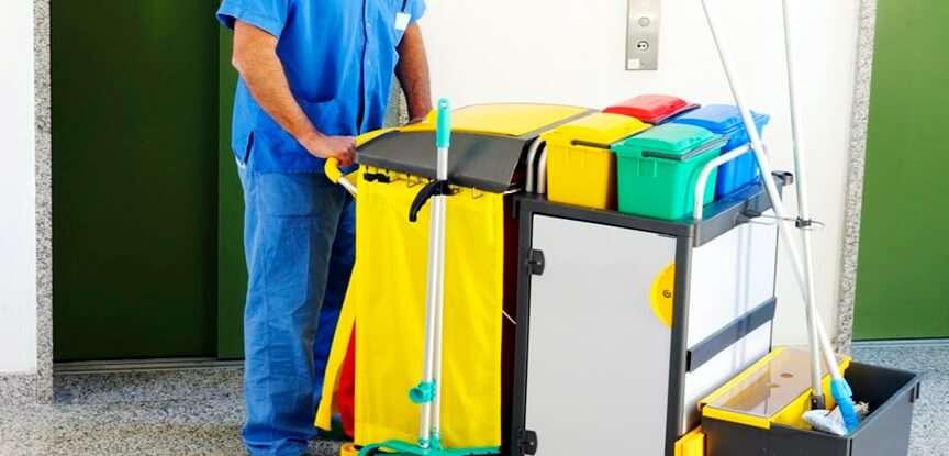 NR24: o que mudou nas regras para condições sanitárias e de conforto?