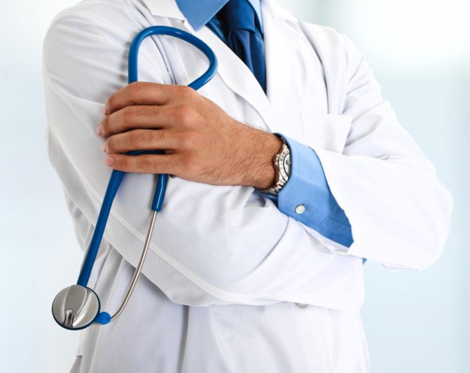 Dia do Médico – 18 de outubro – uma data para celebrar a saúde