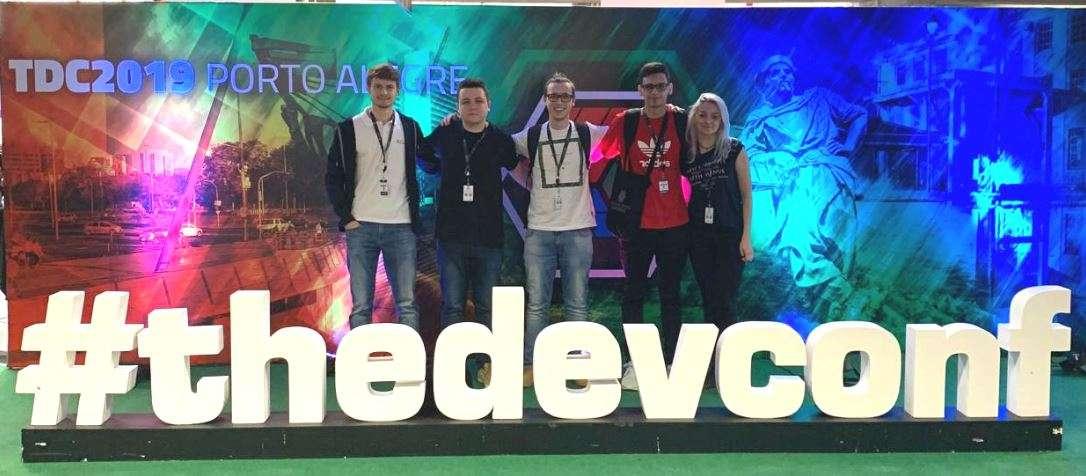 RSData participa do TDC – The Developer's Conference