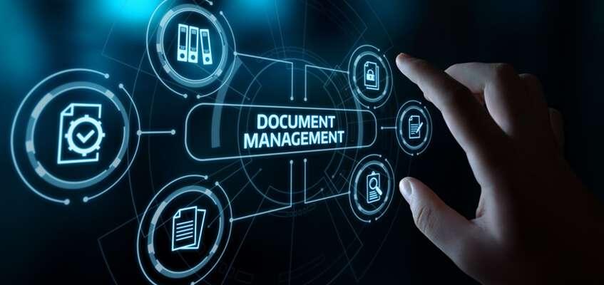 Por que fazer Gestão Eletrônica de Documentos (GED) em SST?