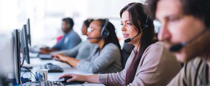 Gestão de SST, EPI x Pandemia: cinto aperta para empresas de call center e telemarketing