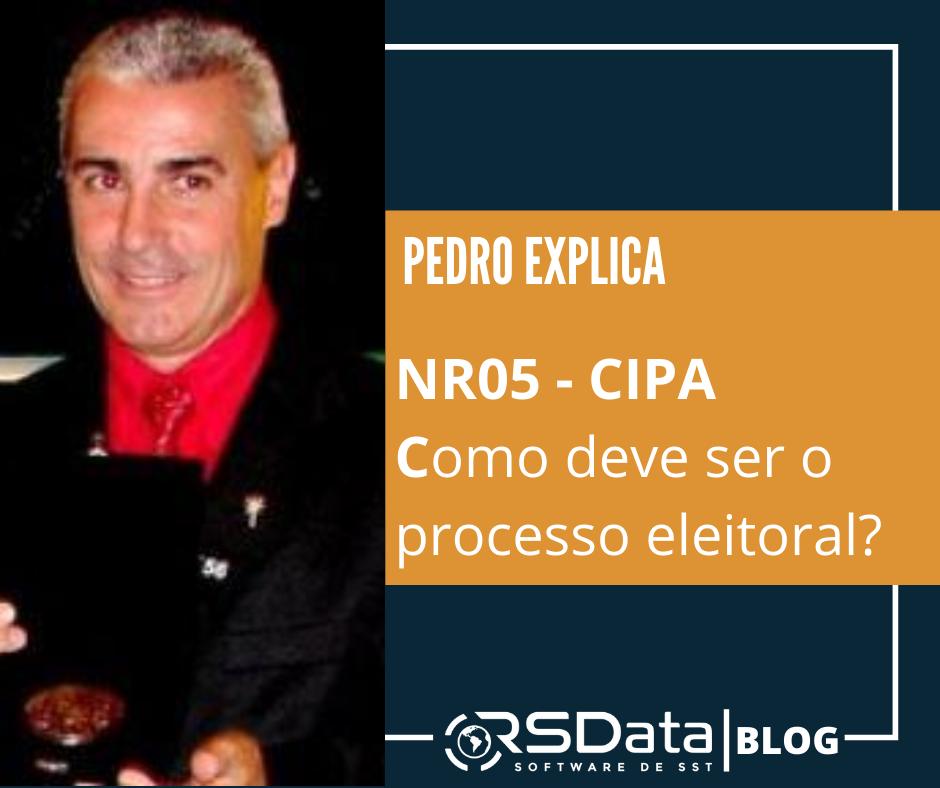 CIPA – Como deve ser o Processo Eleitoral?