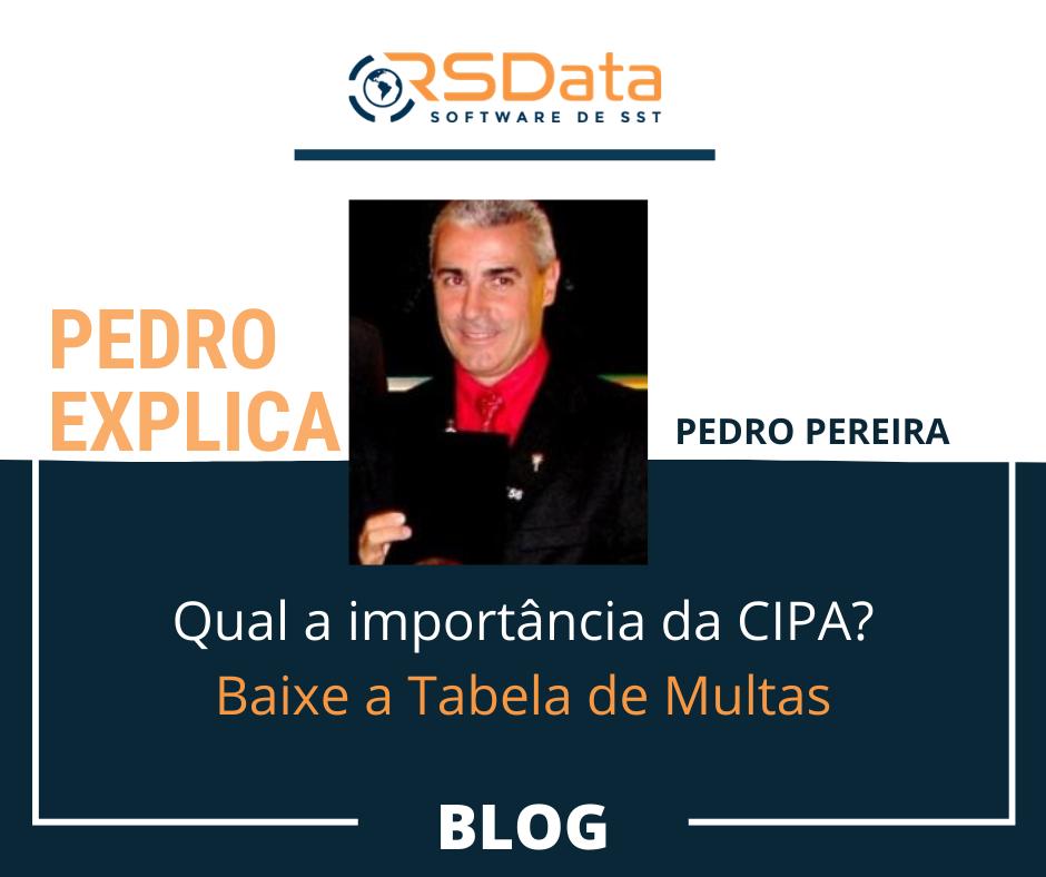 Qual a importância da CIPA?
