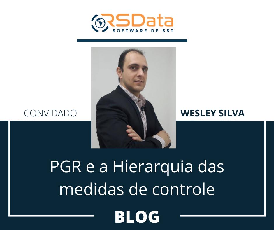 PGR e a Hierarquia das medidas de controle