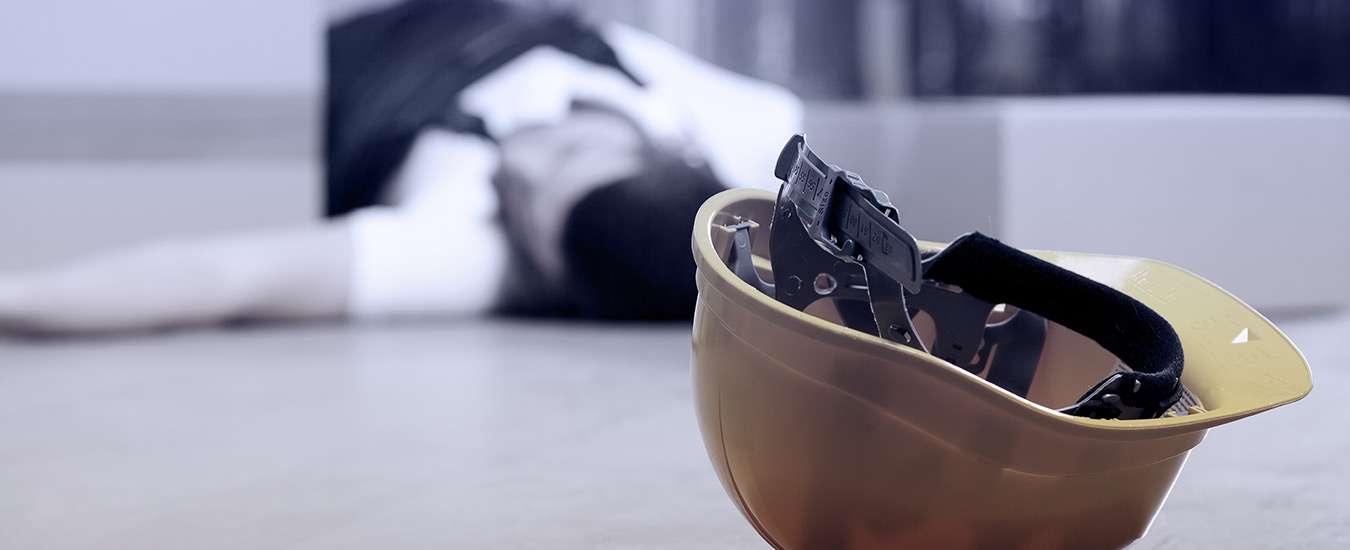 Sinais que antecipam possíveis acidentes de trabalho