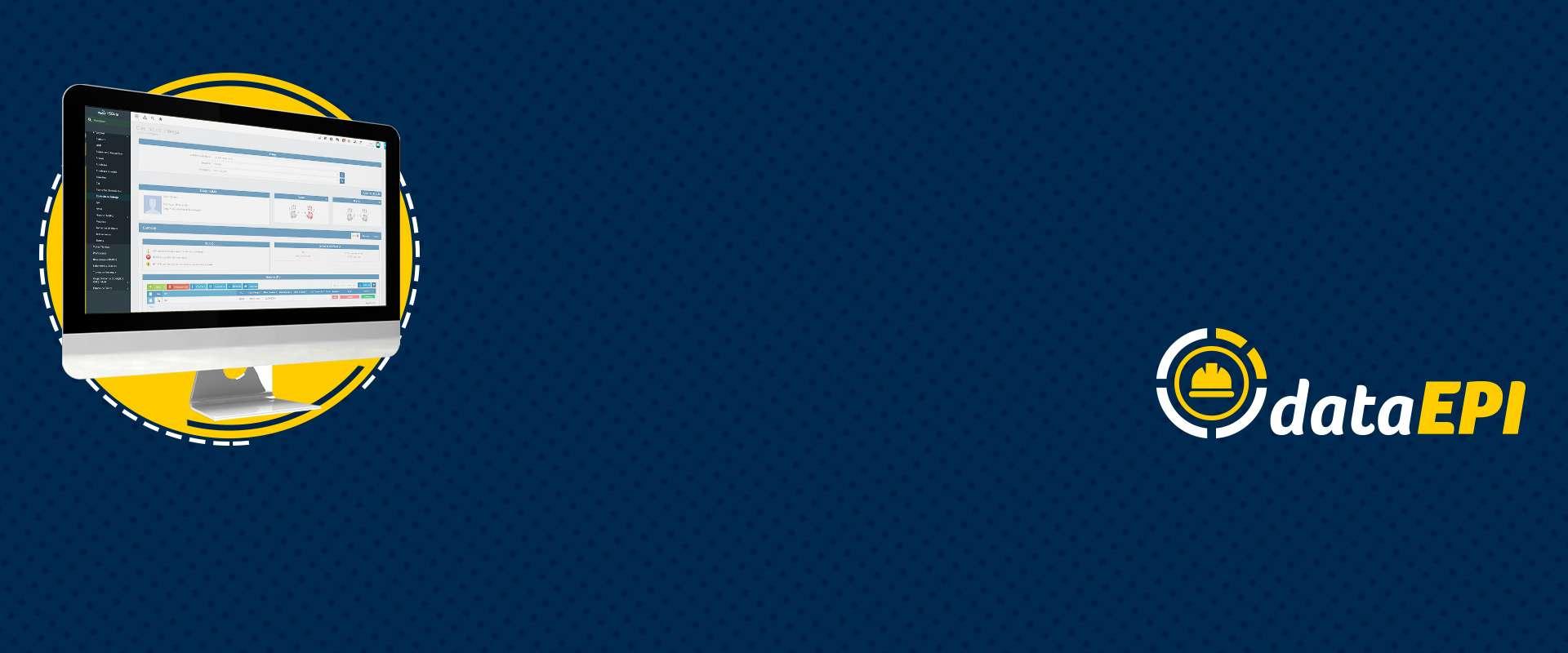 Gerenciamento e Registro Eletrônico de entregas de EPIs (online/offline)